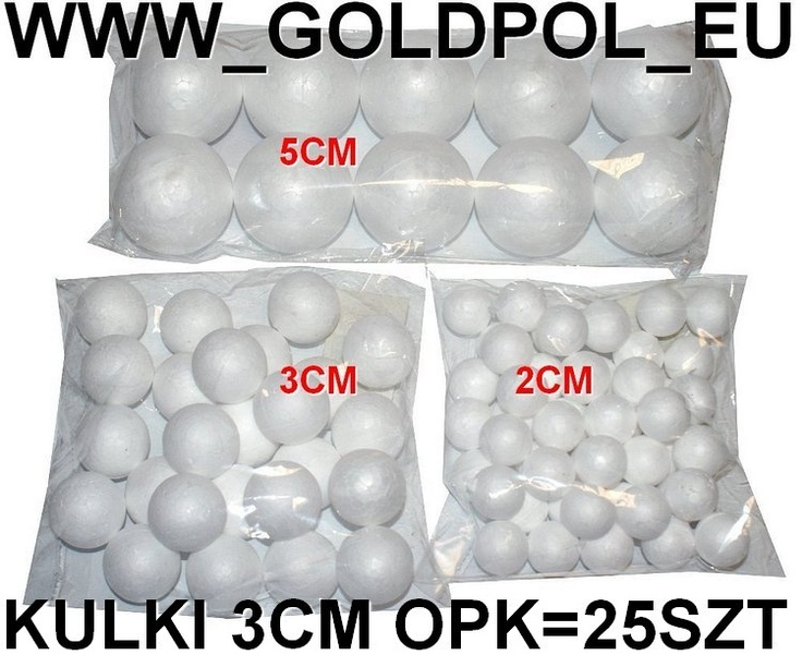 www_goldpol_eu  tanie kulki styropianowe