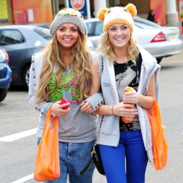 Jesy Nelson And Perrie Edwards Pinterest: Discover an...