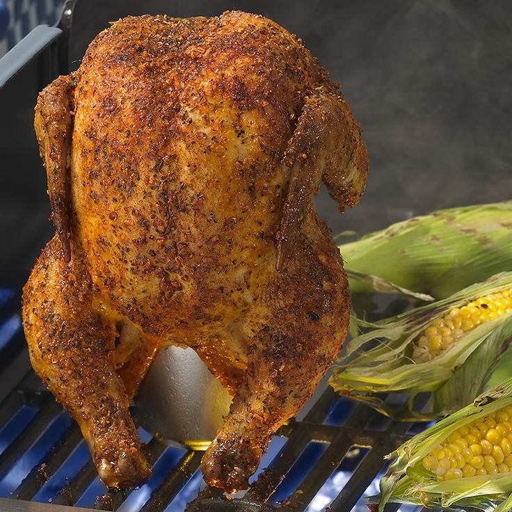 Beer Can Chicken | Recipe