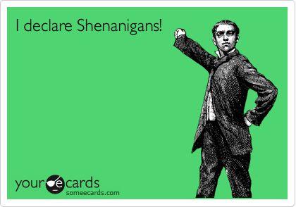 Finally Friday Someecards XOXO, The Jenssons: Ja...