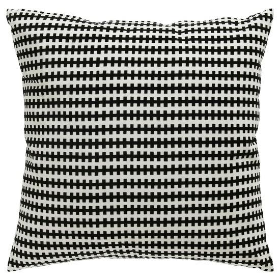 IKEA STOCKHOLM Cushion - IKEA : My Home Ideas : Pinterest