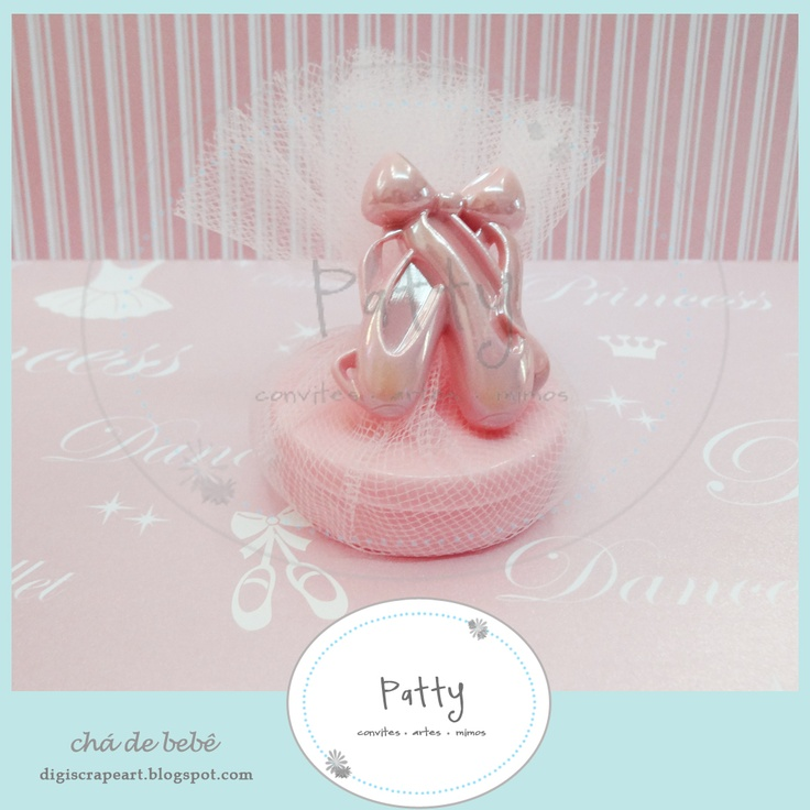 ballerina baby shower baby pinterest