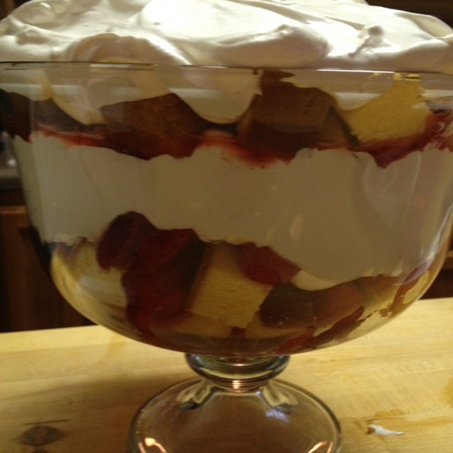 Easy Strawberry Shortcake! | All Things Sweet | Pinterest