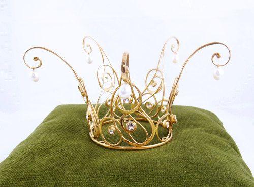 fairy tale crown