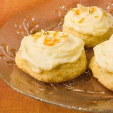 Orange Drop Cookies II | Recipes | Pinterest