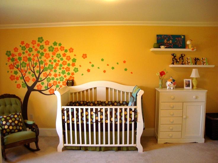 diy baby nursery o baby gipp 3 pinterest
