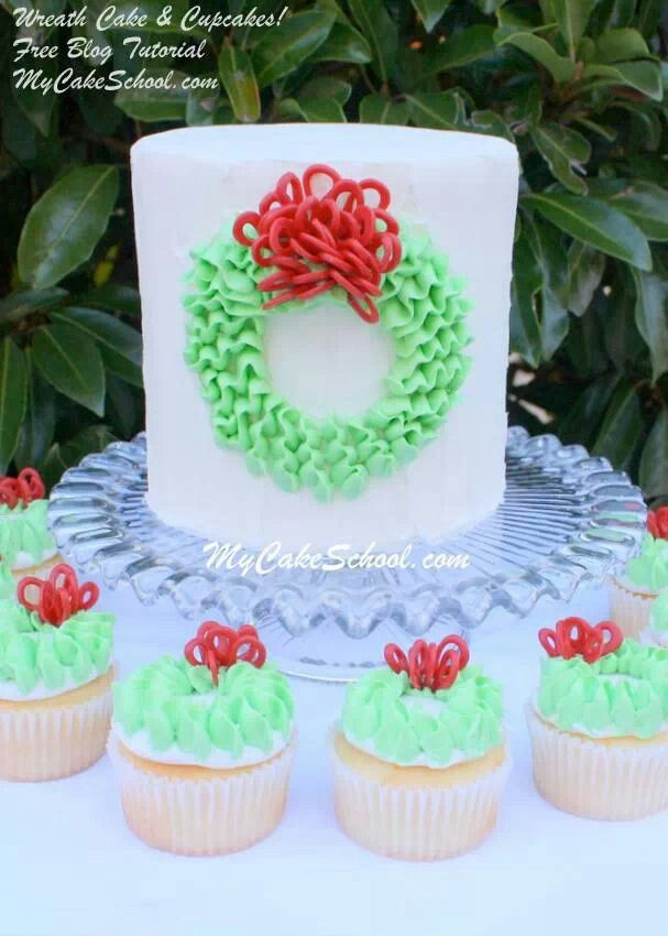 Christmas Cake Designs Pinterest : Pinterest Christmas Cakes Ideas 76670 Christmas Cake Ideas