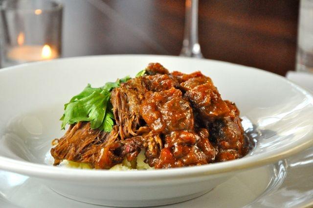 Italian pot roast // making life delicious