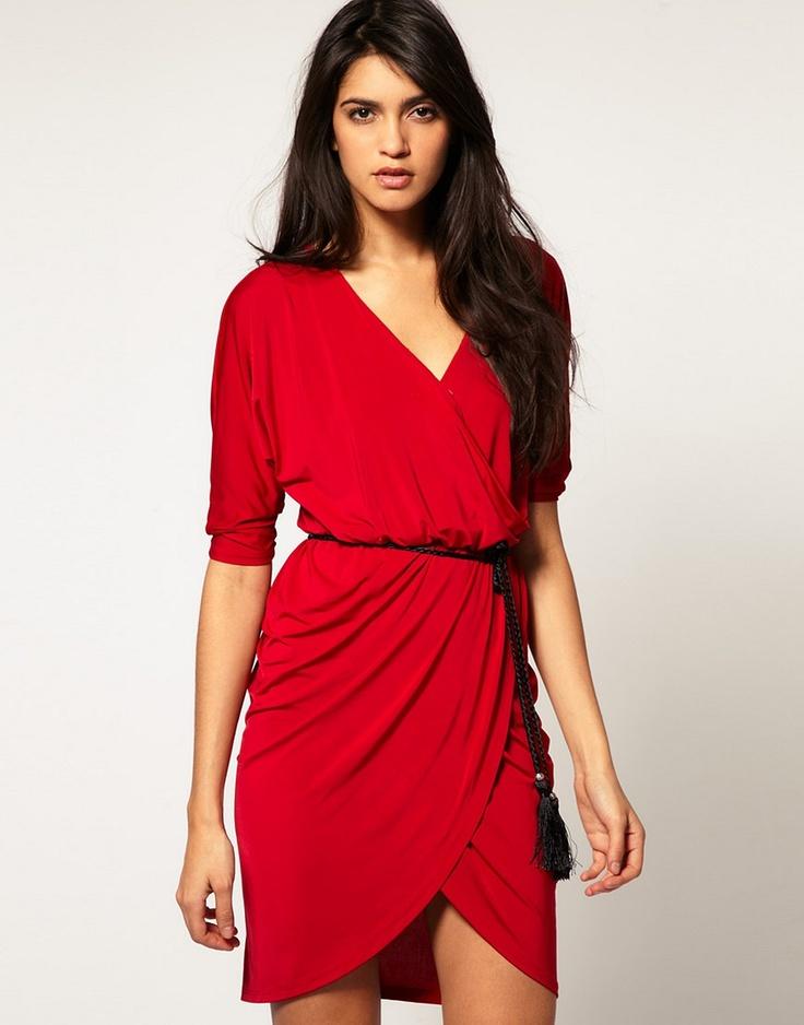 La robe cache coeur @ASOS.com.com.com  Inspirations  Pinterest