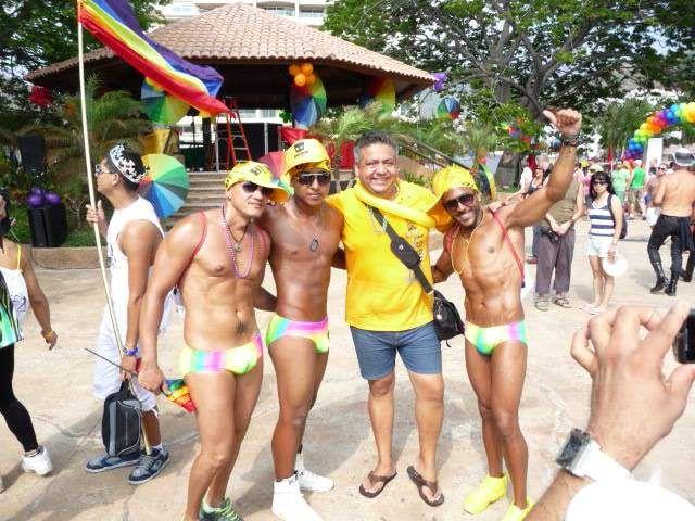 gay panama clubs
