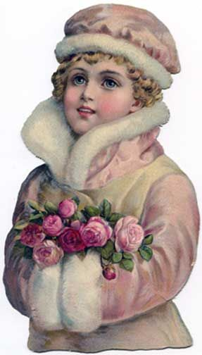 §§§ : victorian die-cut scrap : printables : http://store.antiquesfromtheweb.com/merchant2/merchant.mvc?Screen=CTGY_Code=AFTW_Code=VTC#santa