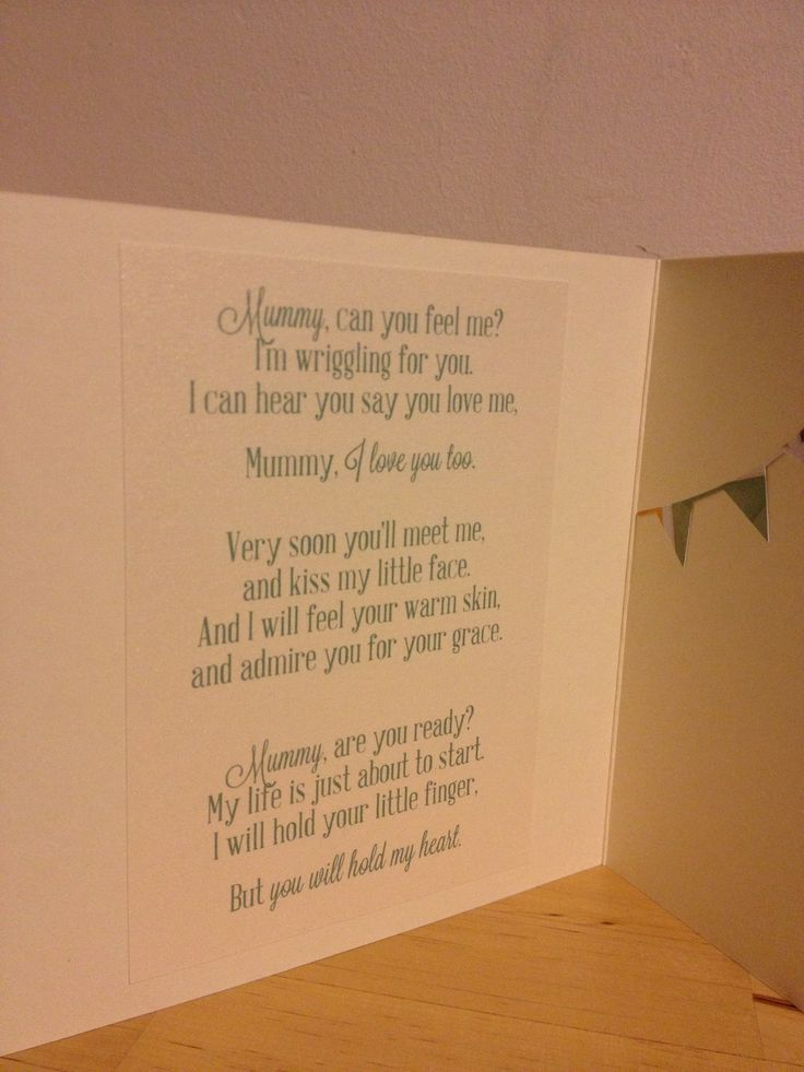 baby shower poem green baby boy pinterest