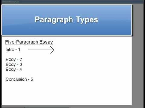 3 paragraph essay on world war 1