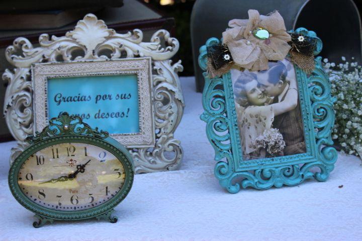 Articulos De Decoracion Vintage ~ Hermosos art?culos para decoraciones vintage de Alquibodas