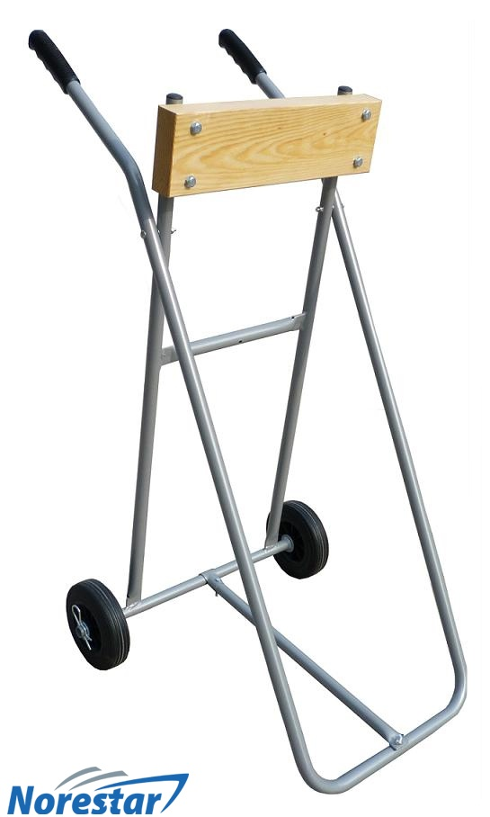 Outboard Motor Stand Boating Supplies Pinterest