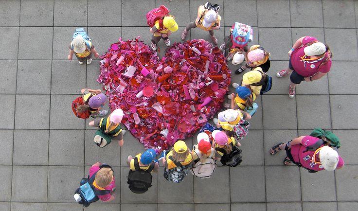 the valentine junk