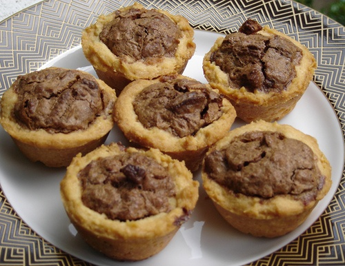 pecan tassies | Food and How to Make It | Pinterest