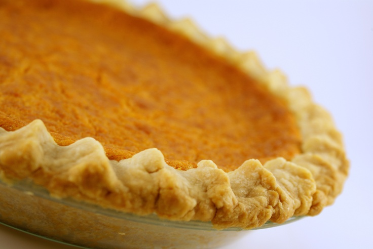 Sweet Potato Pie | Mmmm... | Pinterest