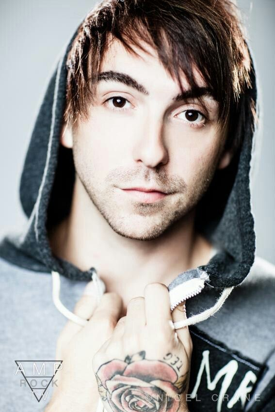 from Lachlan alex gaskarth naked bowling