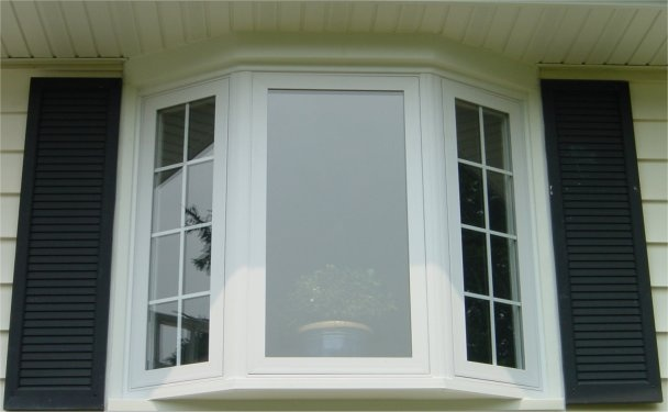 Small Bay Window : Bay window small windows