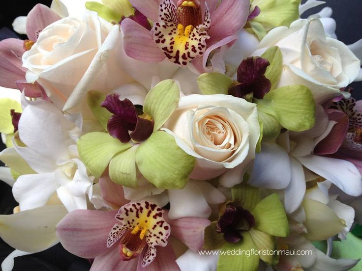 Pin By Hawaiian Rents On Maui Wedding Flowers Pinterest