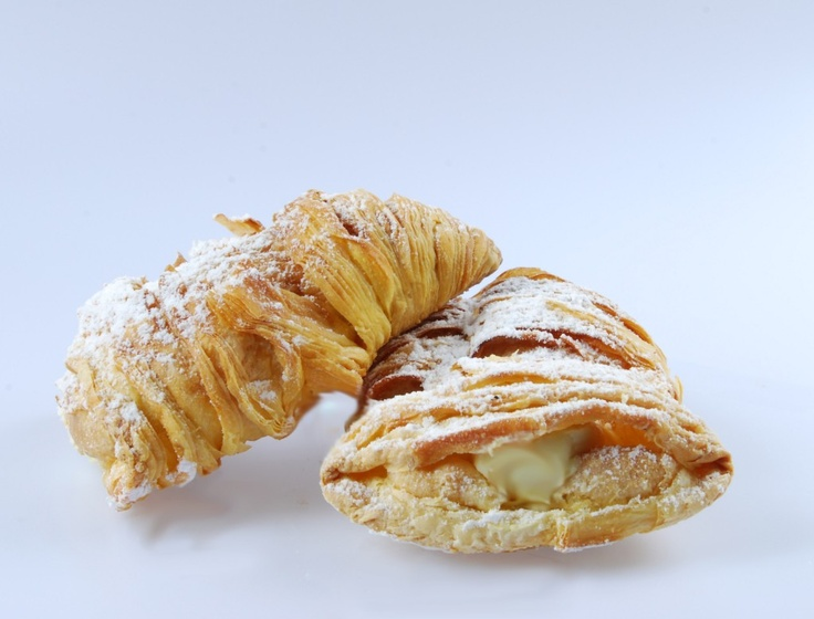 Lobster Tail Pastry Cream Recipe Lobster Tail Pastry