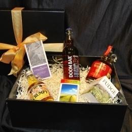 Best Man Hamper wedding-gifts Gift ideas Pinterest