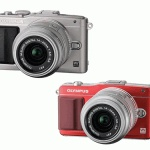 Olympus' Time Now, The PEN E-PL5 and E-PM2 New Releases