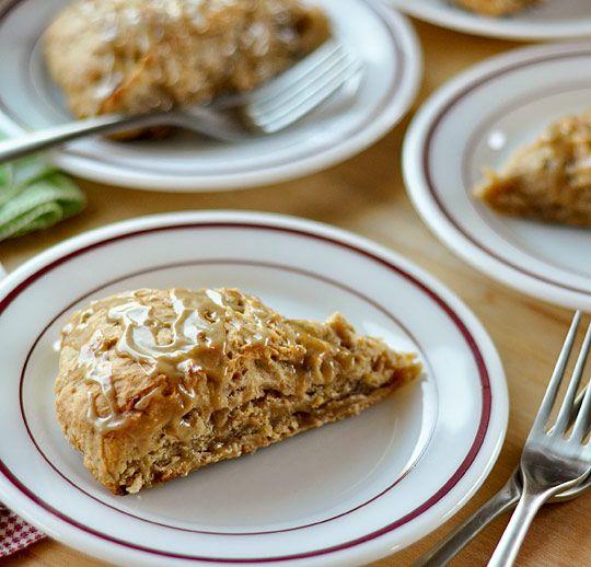 ... /baked-good/recipe-banana-bread-scones-with-brown-sugar-glaze-155500