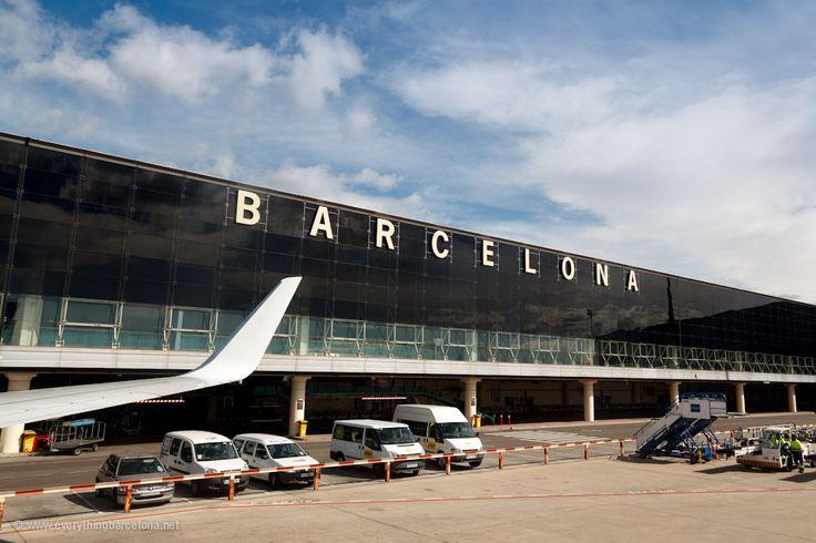 Airport Barcelona (BCN) - Everything Barcelona (http://www.everythingbarcelona.net/en/first-aid/airport-barcelona-bcn/)