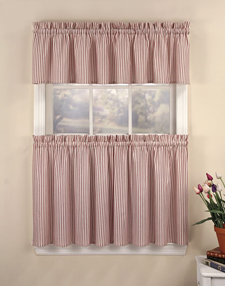 Curtain Ideas Kitchen Curtain Ideas Home Decor Pinterest