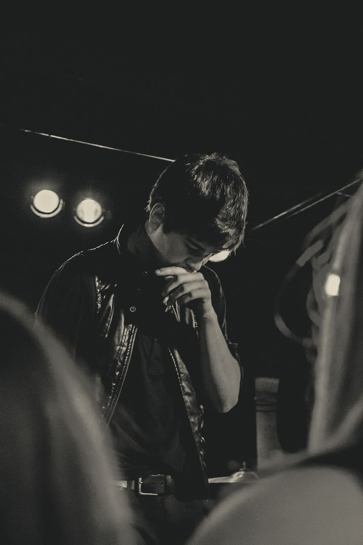 Riley McDonough | BEFORE YOU EXIT | Pinterest