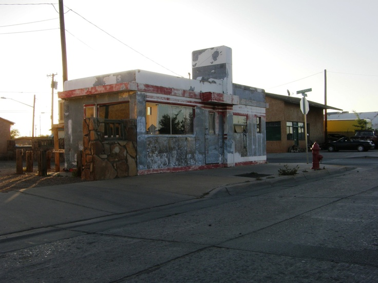 valentine arizona route 66