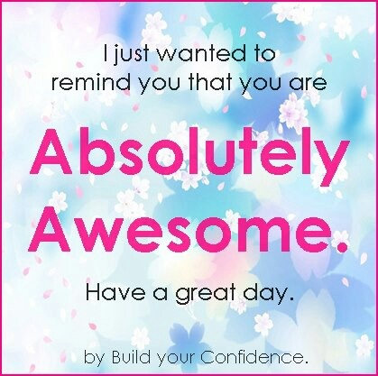Yes, you are! :... Have A Blessed Weekend Quotes