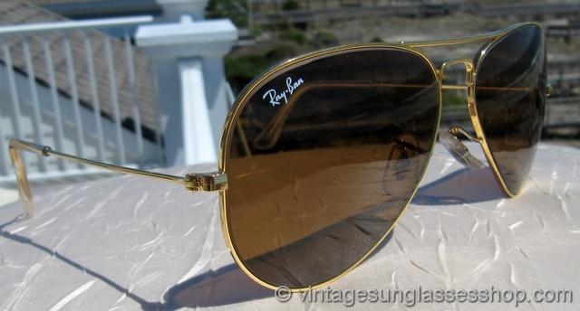 aviator sunglasses ray ban fake