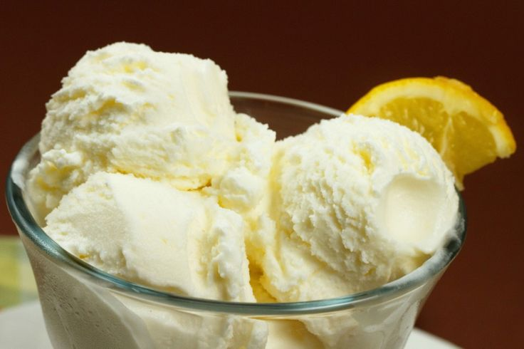 Meyer Lemon Gelato by Chef Dennis - I have been on the hunt for the ...