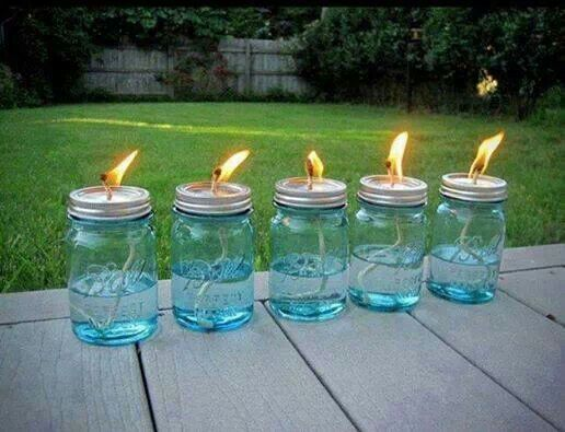 rid of mosquitoes in your yard citronella oil can repel mosquitos