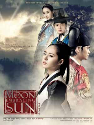 Phim Mặt Trăng Ôm Mặt Trời | Vtc9