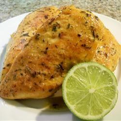 Spicy Garlic Lime Chicken | Chicken Recipes | Pinterest