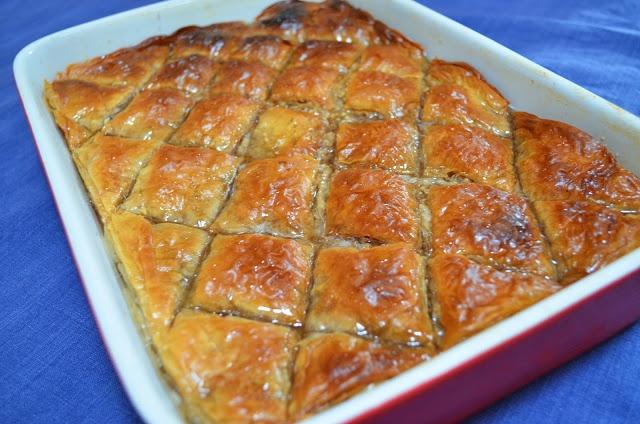Found on gormandizewithus blogspot comBosnian Food Recipes