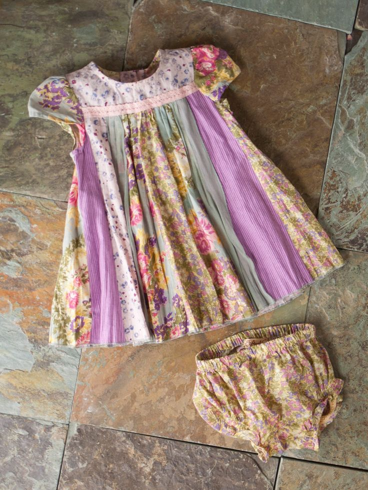 Baby Boho Clothes for My Angel
