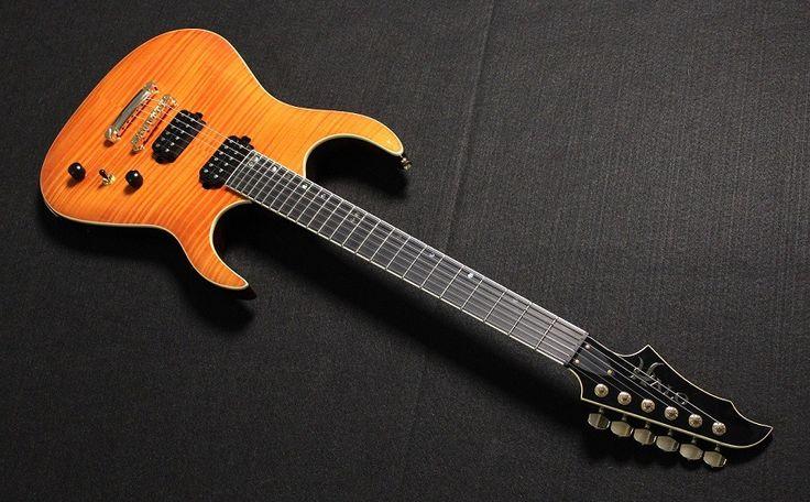 2x10 guitar