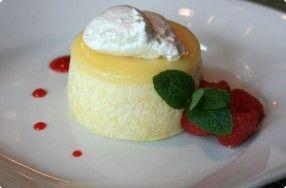 Steamed Lemon Pudding | LEMON / CITRUS ... | Pinterest