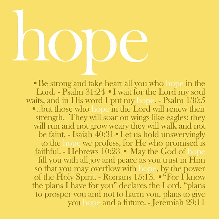 bible verses on hope what i believe in pinterest