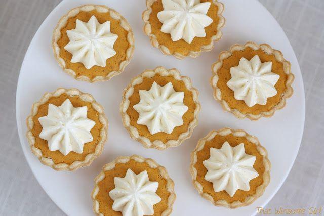 Tartelettes | Cupcakes et pâtisserie | Pinterest