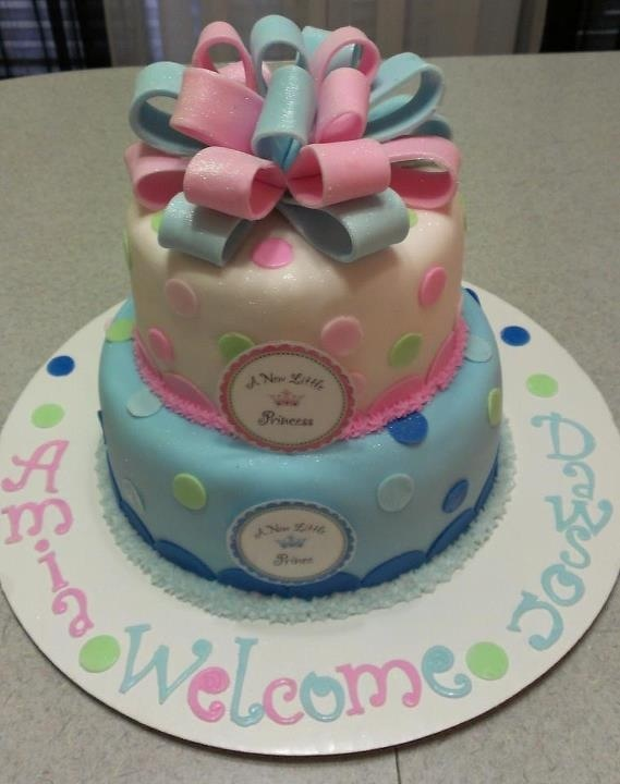 baby shower cake beautiful and unusual cakes pinterest