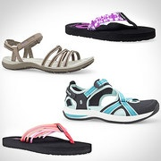 Take a look at the Teva Women event on #zulily today!