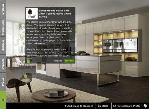 The Best Of Interior Design Inspiration Apps Tablet App