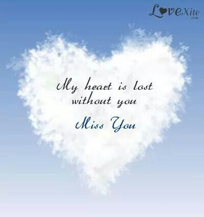 Miss U Love Quotes In Hindi : Miss u everyday when u are not here