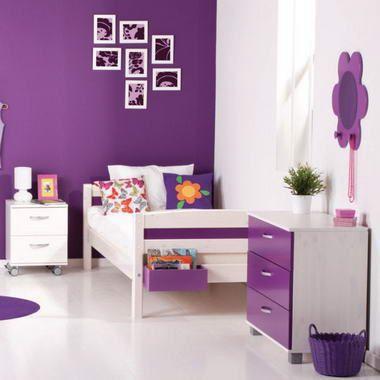 Beautiful Bedroom With Flowers : Beautiful flower bedroom  Kids Bedroom Ideas  Pinterest